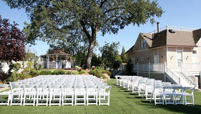 Poweru0026#39;s Mansion Inn - Venue - Auburn CA - WeddingWire