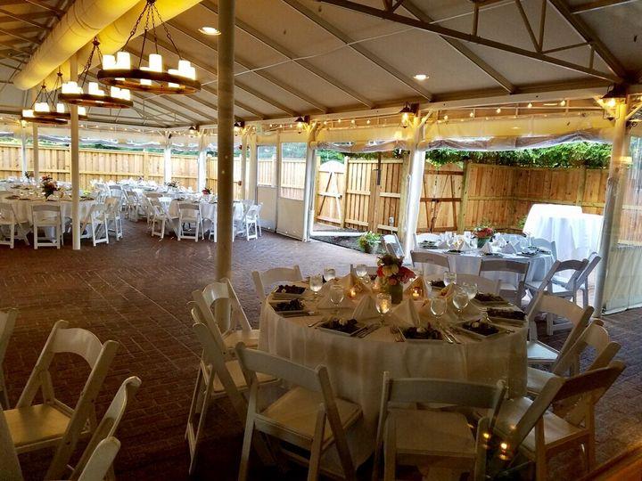 MT Wedding reception