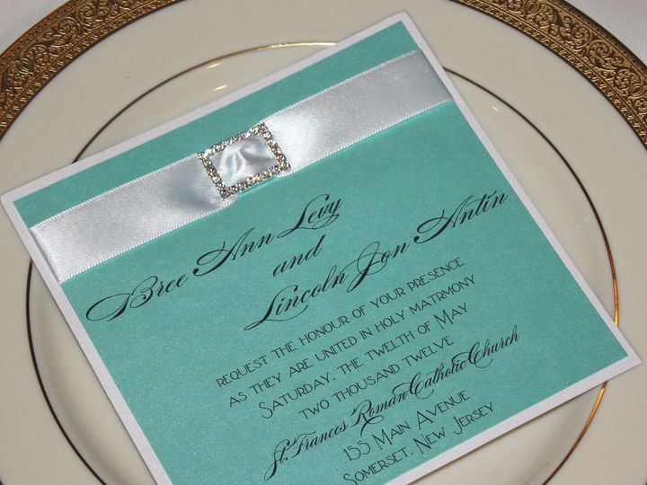 Tmx 1359423291425 020 Montvale wedding invitation