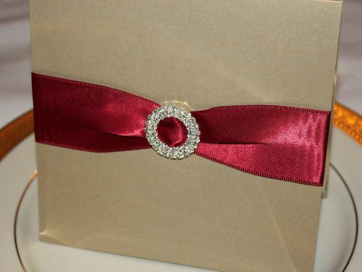Tmx 1359423346755 032 Montvale wedding invitation