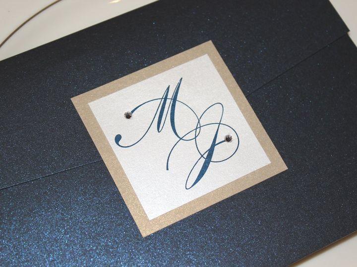 Tmx 1359423369032 042 Montvale wedding invitation