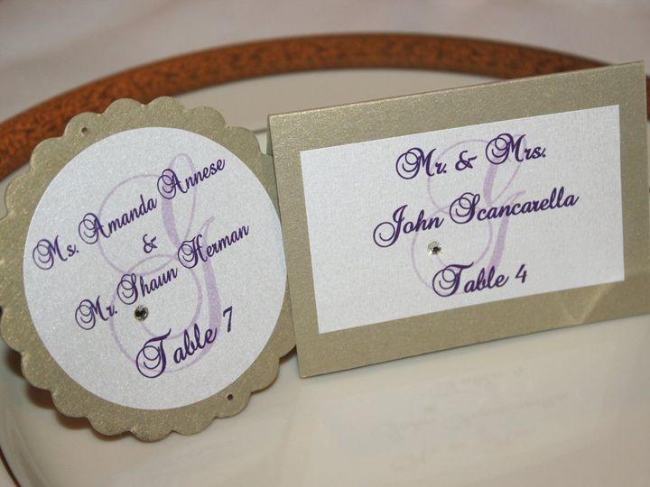 Tmx 1359423462651 054 Montvale wedding invitation