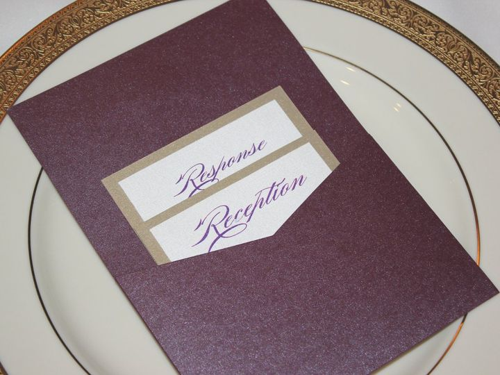 Tmx 1359423546787 067 Montvale wedding invitation