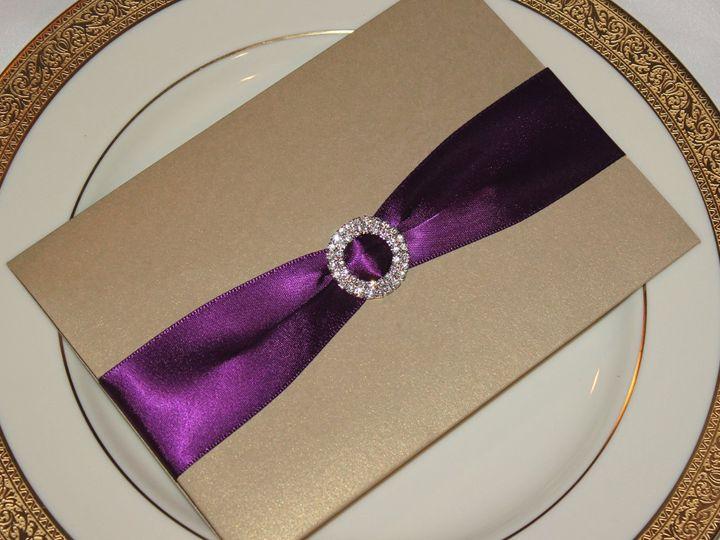 Tmx 1359423613744 074 Montvale wedding invitation