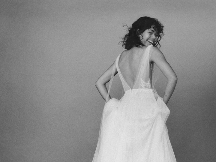 Tmx B Morisot 51 1873559 1571344014 Los Angeles, CA wedding dress
