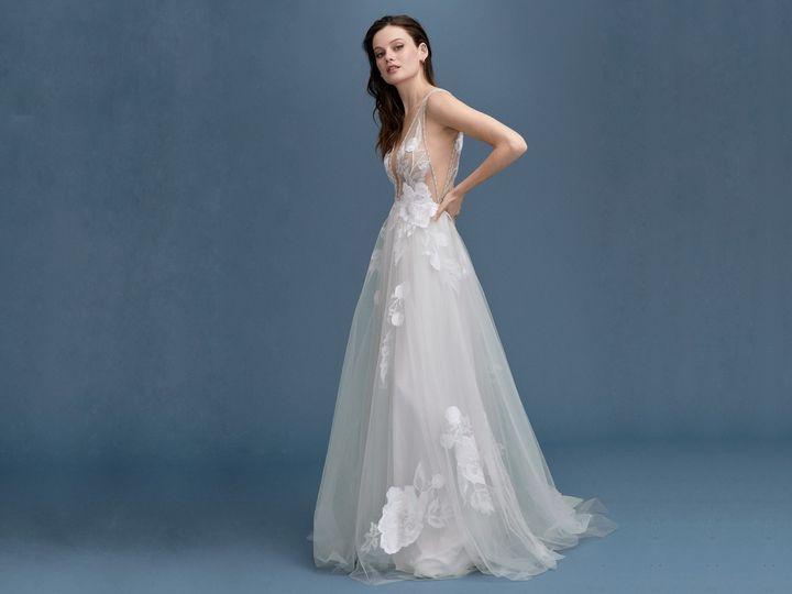 Tmx G Okeeffe 51 1873559 1568755801 Los Angeles, CA wedding dress