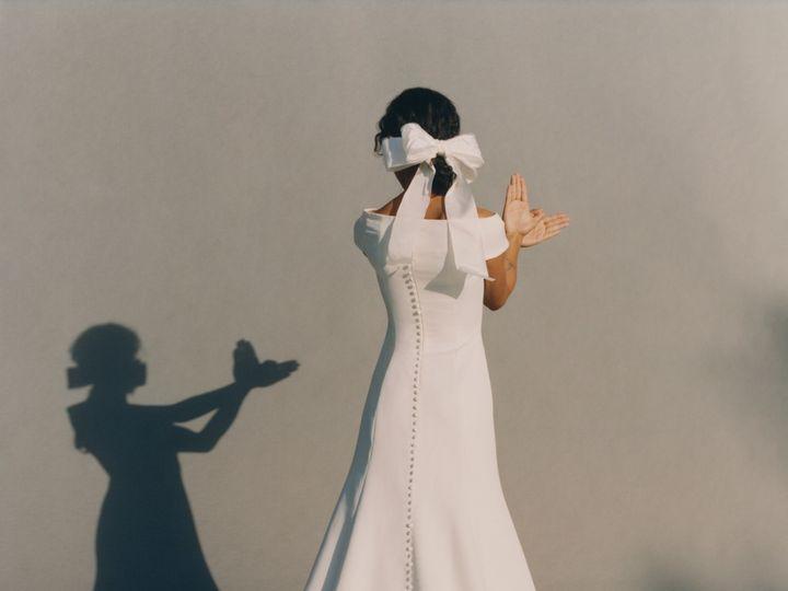 Tmx M Markle 51 1873559 1571344035 Los Angeles, CA wedding dress