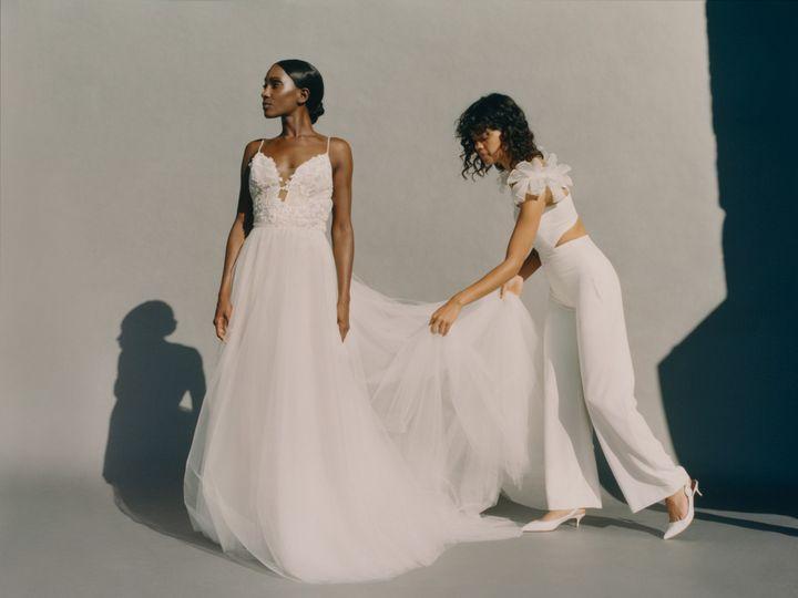 Tmx M North 51 1873559 1571344024 Los Angeles, CA wedding dress