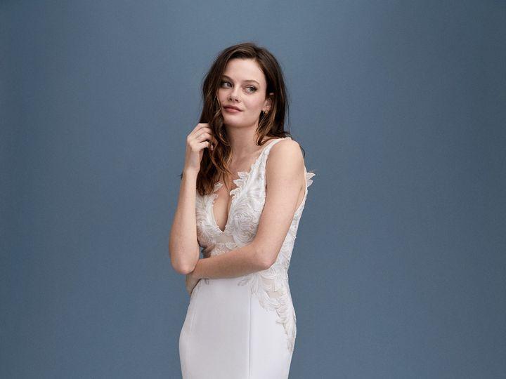 Tmx Nightingale Sz 6 1375 1 51 1873559 1568755802 Los Angeles, CA wedding dress