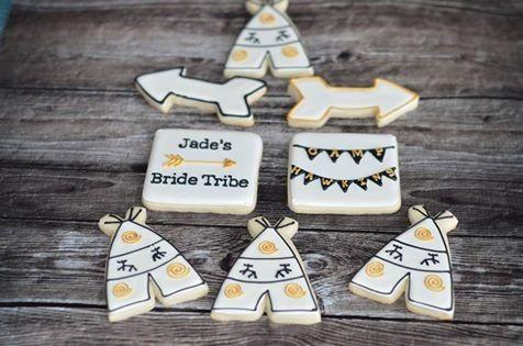 jades bride tribe