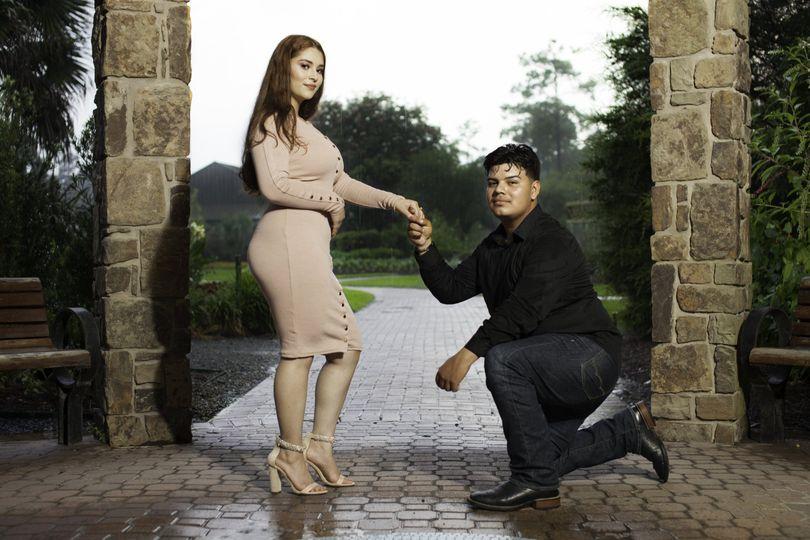 Marialex & Alejandro