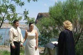 Ceremonies in Nature / New Mexico Weddings
