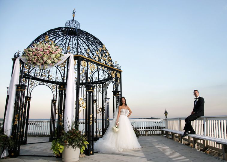 The surf club on the sound reviews ratings wedding for Beach weddings in ny