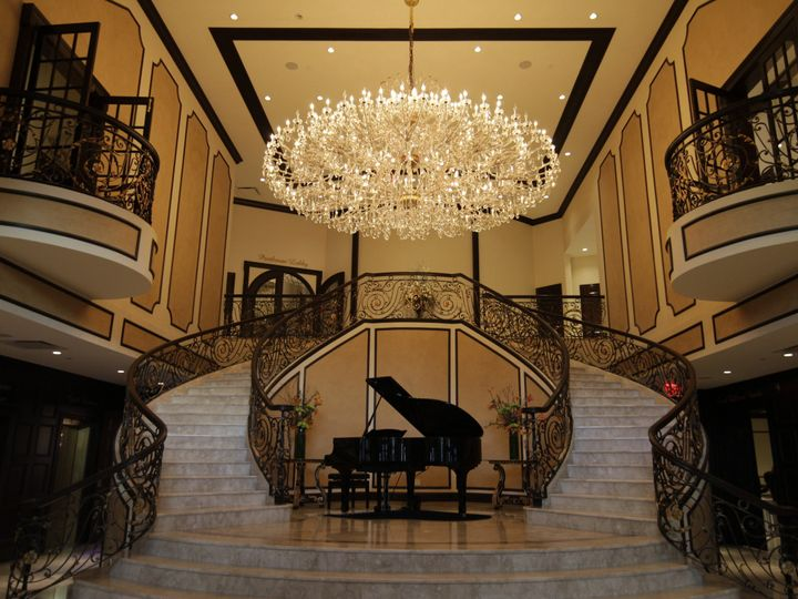 Tmx 1420417676239 Lobby Piano New Rochelle, New York wedding venue