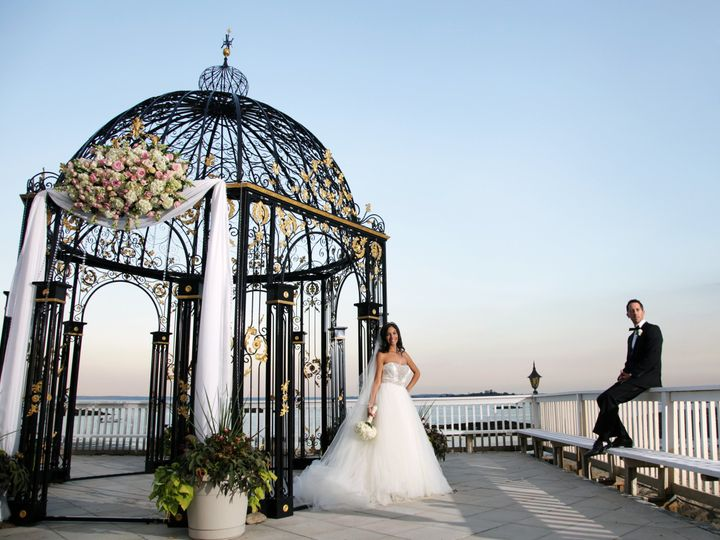 Tmx 1420417901907 Gazebo Bg New Rochelle, New York wedding venue