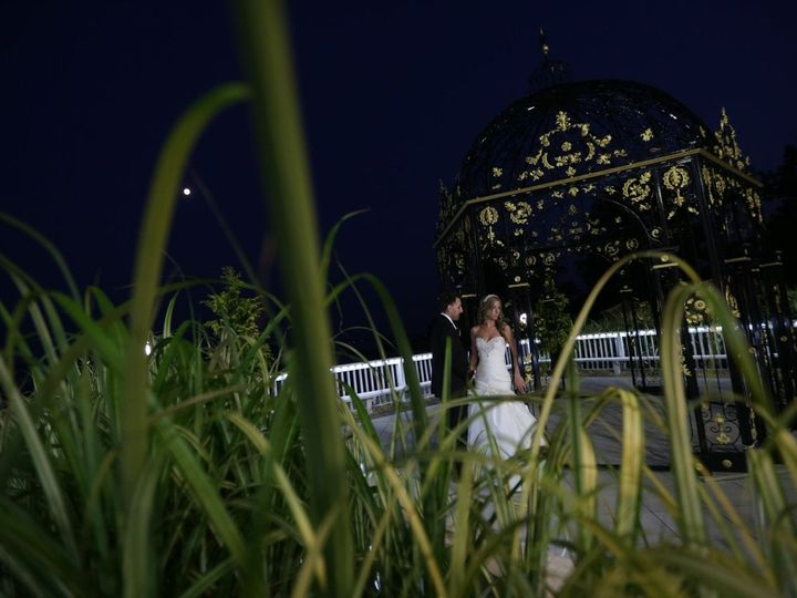 Tmx 1484179136746 Bg Night Tall Grass Gazebo New Rochelle, New York wedding venue