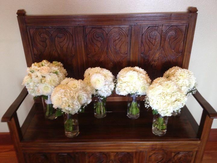 wedding flower oregon