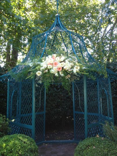 wedding flower eugene oregon