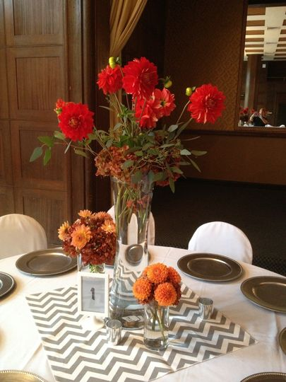 oregon flowers wedding