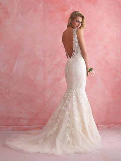Bella Mucci\'s Bridal Couture - Dress & Attire - Ventura, CA ...