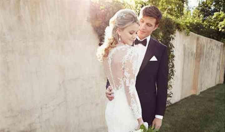 Bella Mucci's Bridal Couture