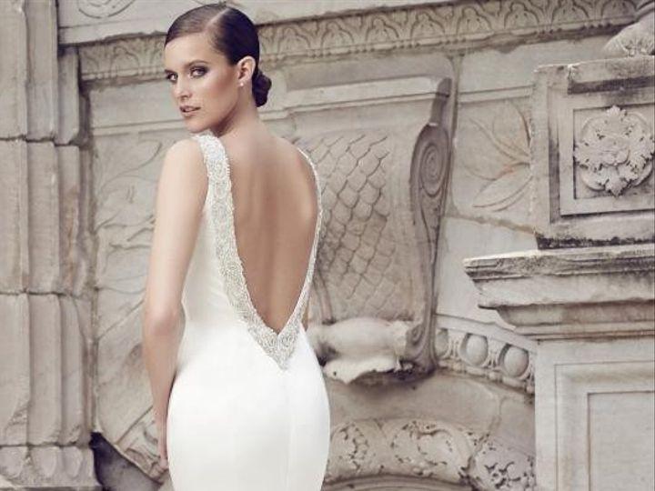 Tmx 1444069757385 91f06f80ae4c9b897841b99e9bd5 Ventura, CA wedding dress