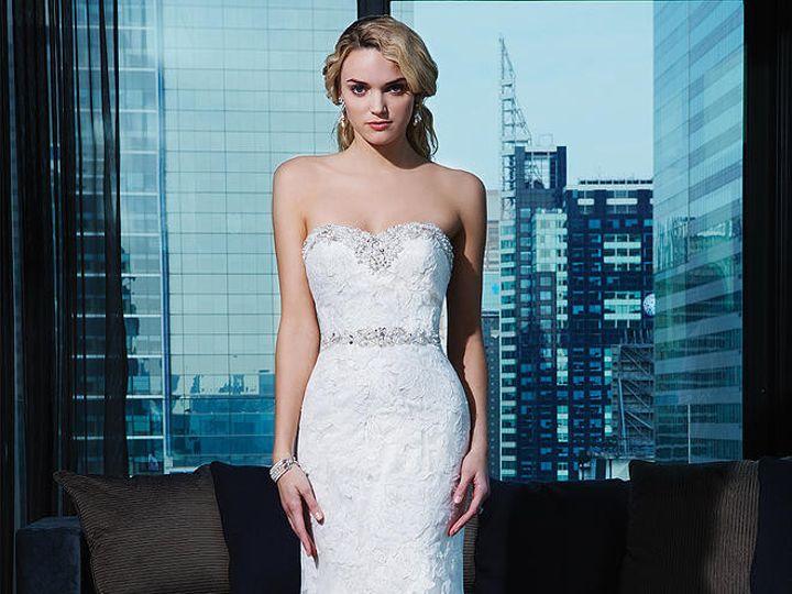 Tmx 1444069775358 91f06f26245b28527f411b8c54fca99 Ventura, CA wedding dress