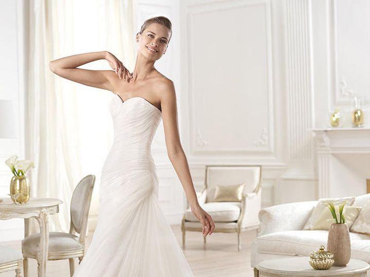Tmx 1444069787055 91f06fbded6ee6aa6f41bbb026a954 Ventura, CA wedding dress