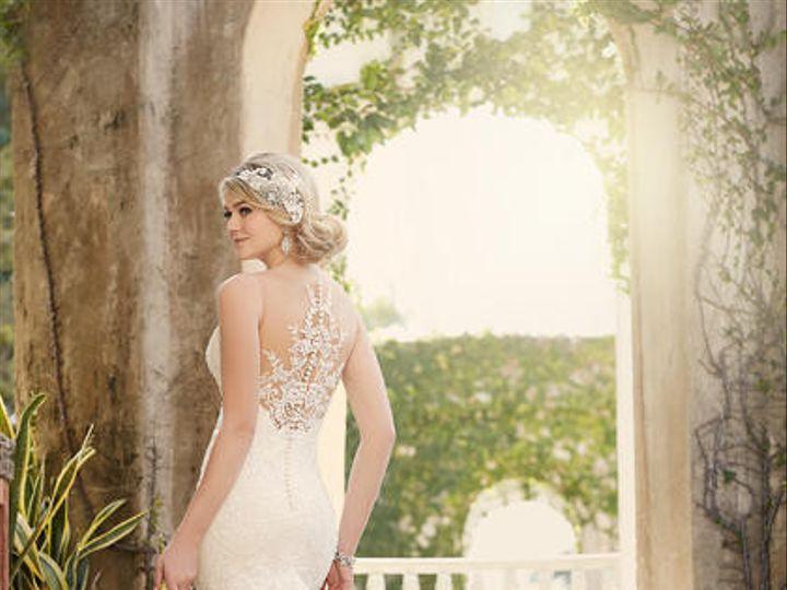 Tmx 1444069821154 Asdfasdf Ventura, CA wedding dress