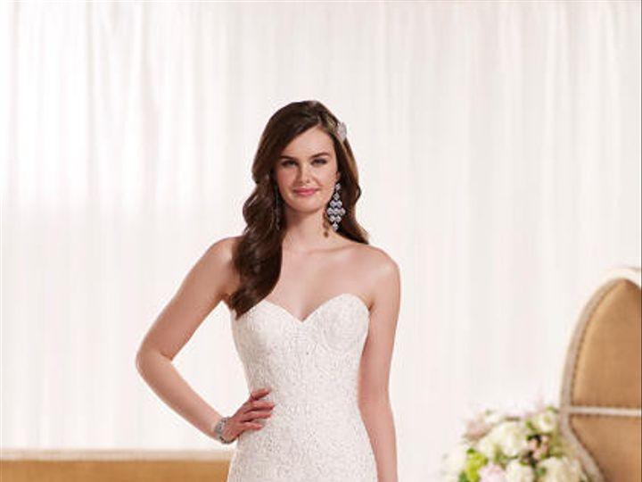 Tmx 1444069827152 Asdfasfda Ventura, CA wedding dress
