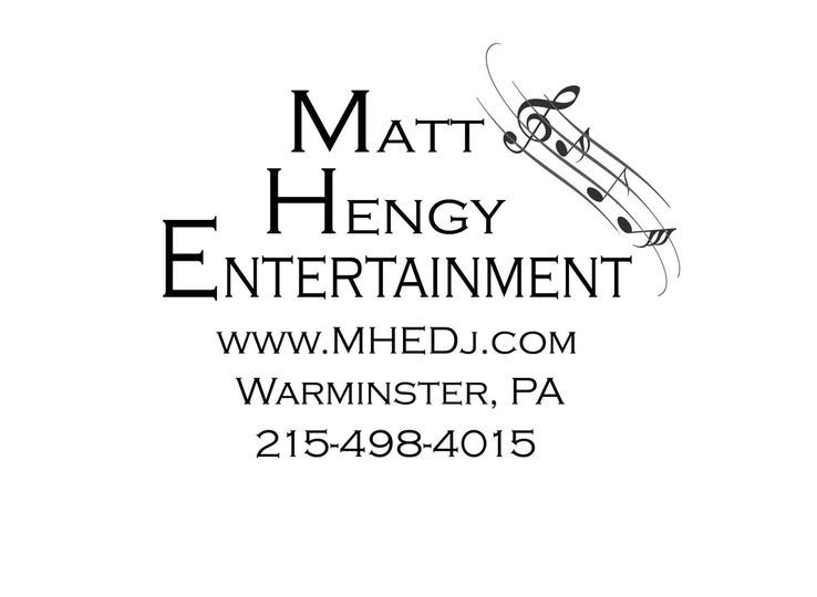 Matt Hengy Entertainment