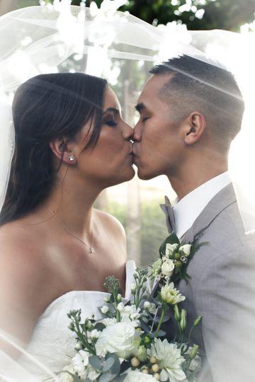Kisses so sweet