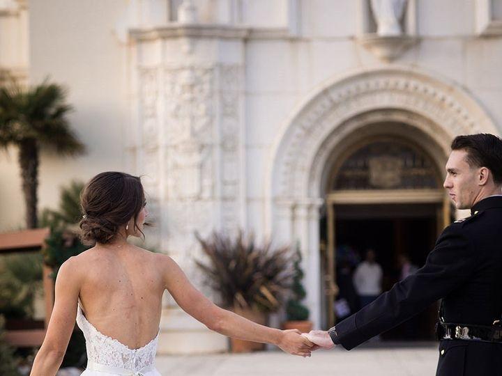 Tmx Claire Edward Wedding Immaculata Catholic Church The Brick Liberty Station San Diego State By Cassia Karin Photography Bride Groom 60 51 1945559 158225848887080 La Mesa, CA wedding beauty