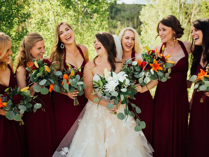 Tmx 1538281415 Ff9d3395db638361 1538281412 454c6a9de5ea8ae4 1538281399692 1 Kaitlin And Jason  Arvada, CO wedding florist