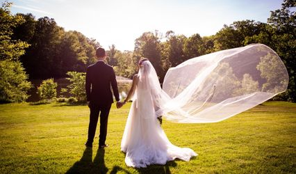 Atlas Wedding Photography