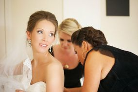 Amazing Occasions Hair & Makeup
