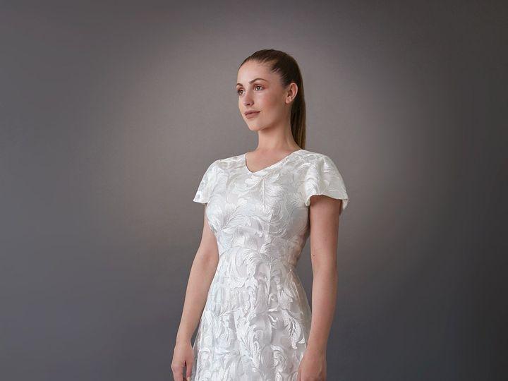 Tmx  Mg 1626 1 51 1906559 160105538379605 New Fairfield, CT wedding beauty
