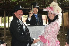 Tombstone Western Weddings