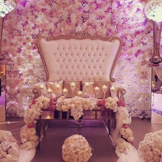 A BRODIE WILLIAMS EVENT - Planning - Durham, NC - WeddingWire