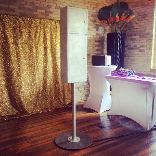 gbpb setup gold glitz2849