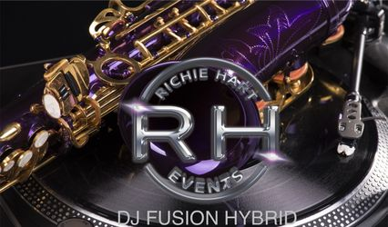 Richie Hart Events