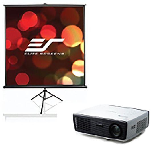 Projector Bundle Rental