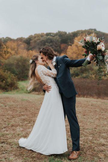 Sweet Hill Farm wedding