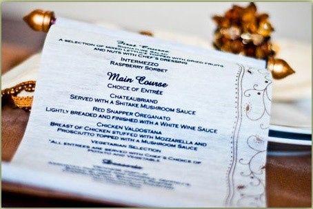 Tmx 1424010209504 Scroll Menu Sterling wedding invitation