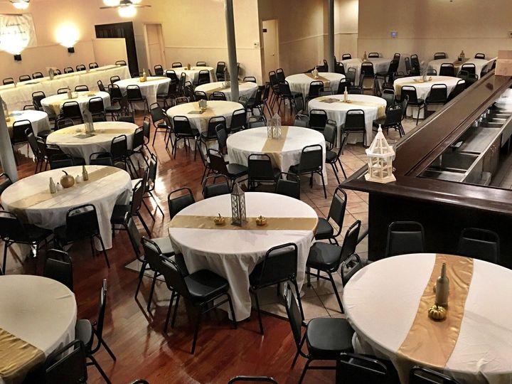 Tmx 1486928704470 Vogelperspektivegedeckt Tonganoxie, KS wedding venue