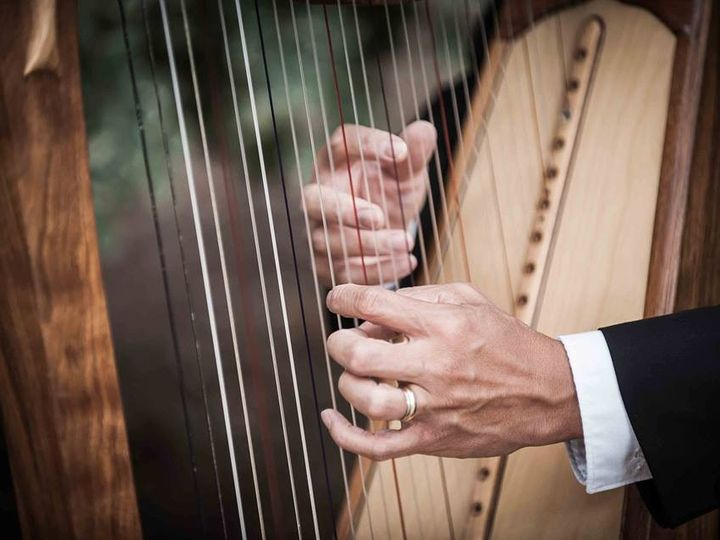 Tmx 1428977755501 Ahris And Sharyn Harp 2 Sacramento, California wedding officiant