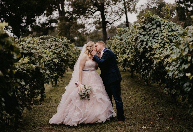 Conroe Wedding