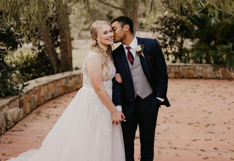 Madera Estates Wedding