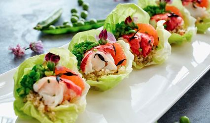 Plan it to the T - Catering & Event Planning
