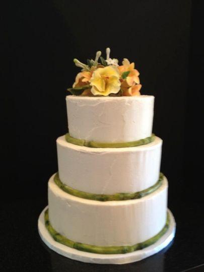Custom Cakes Stuart Fl